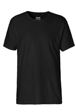 organic neutral interlock bio t-shirt