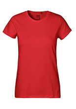 organic ladies shirt von neutral