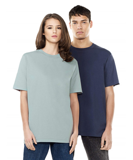 continental clothing oversized t-shirt cor19