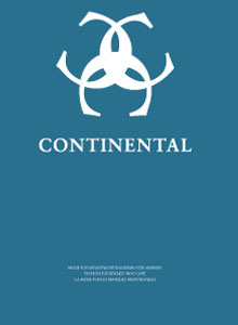 continental clothing katalog